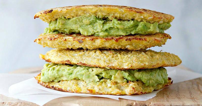 Grilled Havarti and Avocado Sandwiches Recipe | Yummly