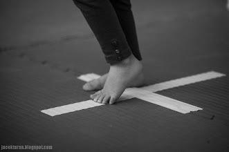 Photo: jacek taran, karate krakow, turniej mikolajkowy, niepolomice;