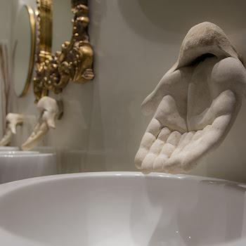 lavabos onhotel