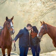Wedding photographer Denis Stockiy (StotskiDenis). Photo of 14.11.2015