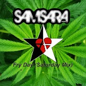 Fry Day (Saturday Mix)
