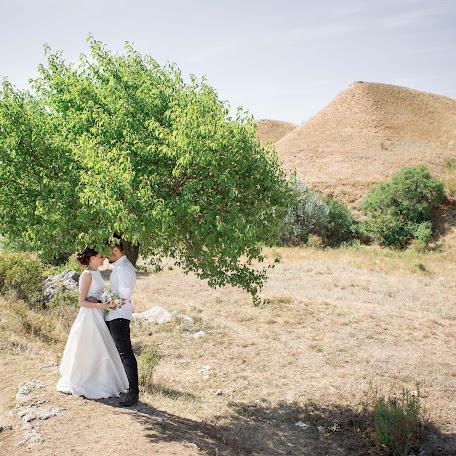 Fotógrafo de bodas Karina Gerasimova (KarinaGerasimova). Foto del 27.08.2015