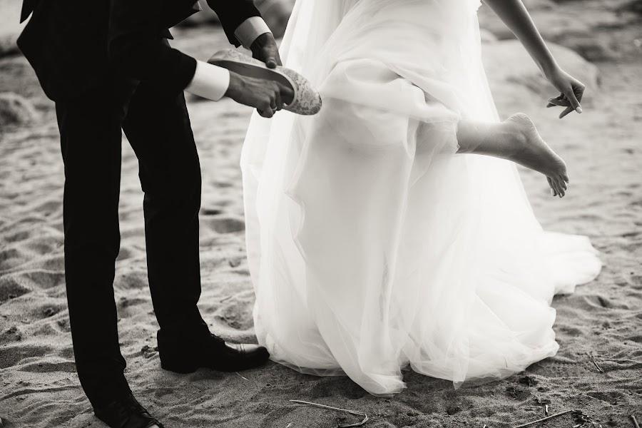 Wedding photographer Anastasiya Lasti (Lasty). Photo of 01.11.2018