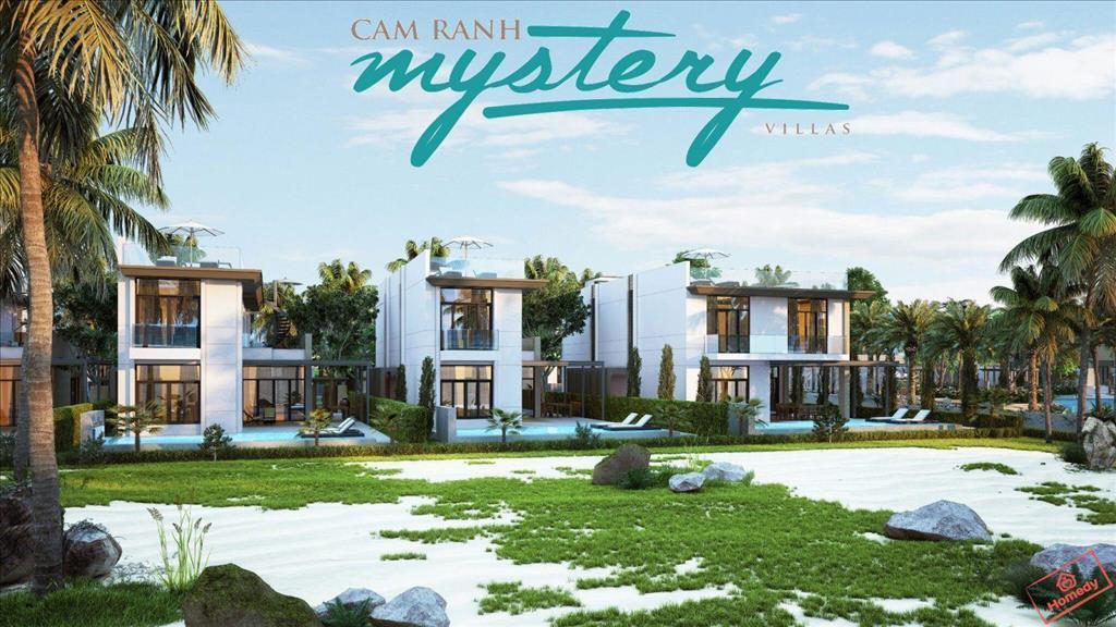 Cam Ranh Myster- dự án bât động sản đến từ chủ đầu tư uy tín Hưng Thịnh