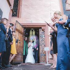 Wedding photographer Niels Gerhardt (ngwedding). Photo of 16.10.2017