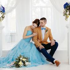 Wedding photographer Ekaterina Lapkina (katelapkina). Photo of 12.05.2016