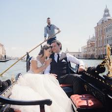 Wedding photographer Marina Avrora (MarinAvrora). Photo of 27.08.2017