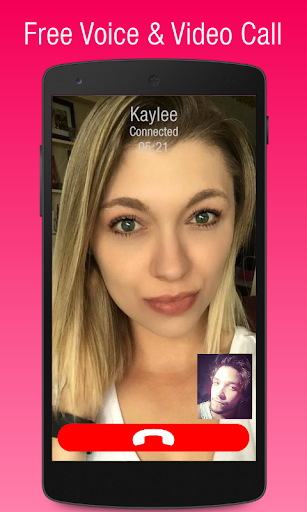 Random Hot Girls Video Chat Advice App 2.0.0 screenshots 2