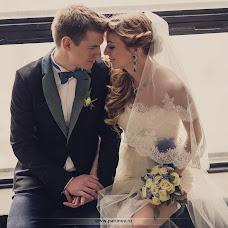 Wedding photographer Leonid Parunov (parunov). Photo of 18.03.2014