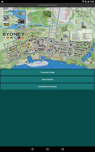 Sydney Waterfront Apk Download 7