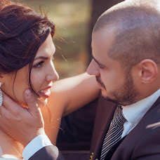 Wedding photographer Viktoriya Alieva (alieva). Photo of 08.10.2015