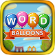 Download Word Balloons - Word Games free for Adults For PC Windows and Mac