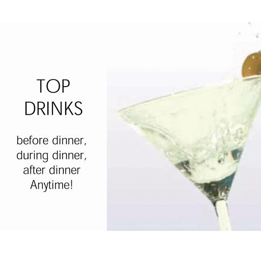 Top 100 Cocktail Recipe