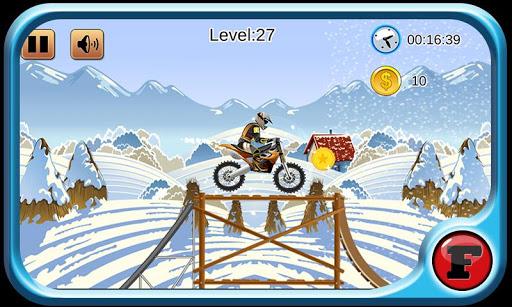 Moto Stunts: Dirt Bike Race