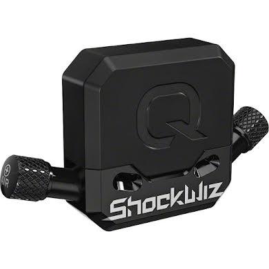 Quarq ShockWiz Air-Sprung Forks and Rear Shocks