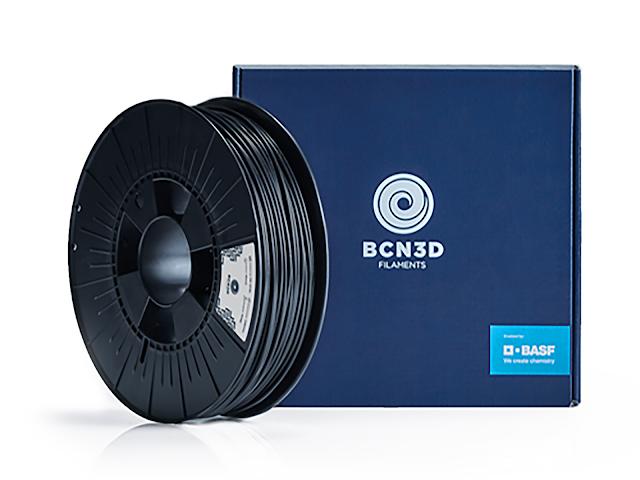 BCN3D Natural ABS Filament - 2.85mm (2.3kg)