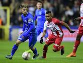 Officiel : Edon Zhegrova quitte Genk pour le FC Bâle