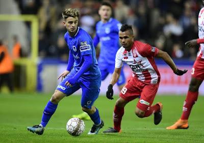 'Genkse winger wil bij Basel blijven en ook Franse topclubs tonen interesse'