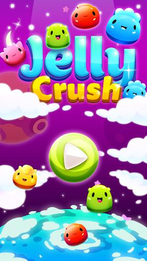 Jelly Crush Mania 2