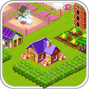 Farm World Animals