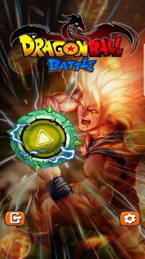 Goku Galaxy Battle 1.1 screenshots 1