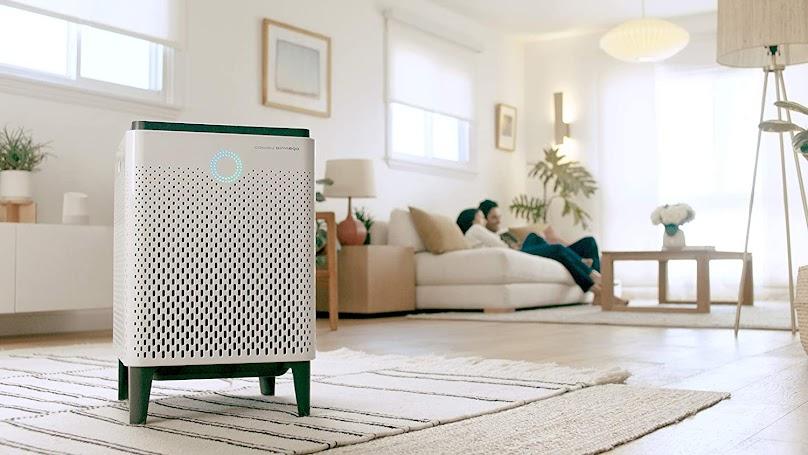 Oczyszczacz powietrza - top 10 produktów