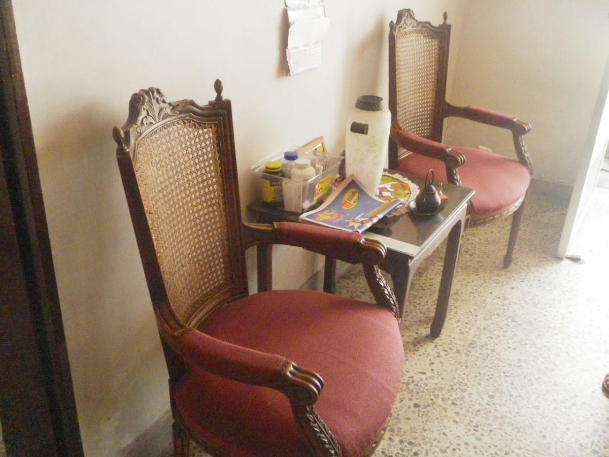 casas en venta calasanz 755-8122