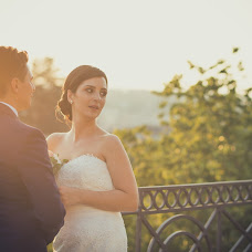 Wedding photographer Walter Patitucci (walterpatitucci). Photo of 24.08.2017