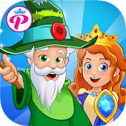 My Little Princess : Wizard World, Fun Story Game