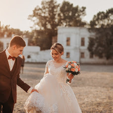 Wedding photographer Viktoriya Litvinenko (vikoslocos). Photo of 01.11.2018