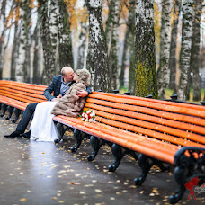 Wedding photographer Aleksandra Bulykina (Aleksandra2la). Photo of 20.10.2014
