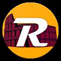 Gira Roma - Public transport icon