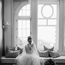 Φωτογράφος γάμων Enrique Garrido (enriquegarrido). Φωτογραφία: 15.05.2019