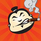 Cigar Dojo - Never Smoke Alone icon