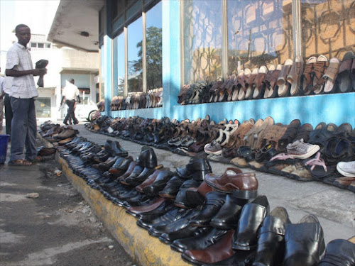 the-star.co.ke - MARTIN MWITA - Retailers to benefit from Sh16.5m post-Covid recovery kitty