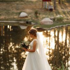 Bryllupsfotograf Anna Romb (annaromb). Bilde av 03.12.2018