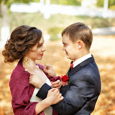 Wedding photographer Olga Aprelskaya (OAprel). Photo of 22.07.2016