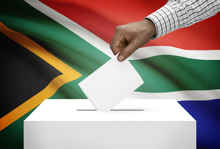 South Africans head to the polls in May 2019 but there are challenges.