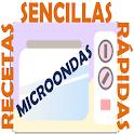 Recetas sencillas en microondas icon