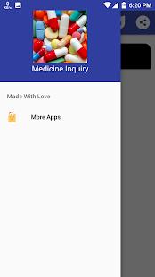 Medicine Inquiry ? - náhled