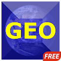 Tap Out Geo Free icon