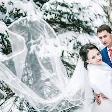 Wedding photographer Aleksandr Baranec (Baranec). Photo of 17.01.2016
