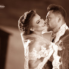 Wedding photographer Esen Yunus (EsenYunus). Photo of 13.02.2017