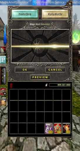 Magic Anvil Simulator 2.471 screenshots 6