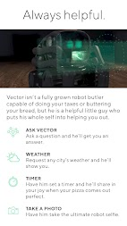 Vector Robot APK screenshot thumbnail 4