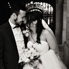 Wedding photographer Biljana Mrvic (biljanamrvic). Photo of 05.05.2018