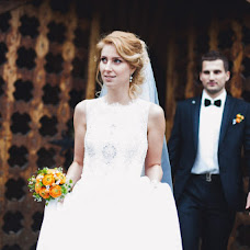 Wedding photographer Evgeniya Kushnova (weddyNova). Photo of 06.02.2016