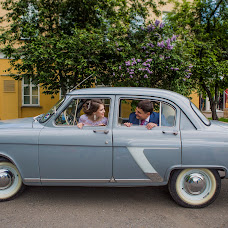 Wedding photographer Anastasiya Chinnova (chinnova). Photo of 11.07.2017