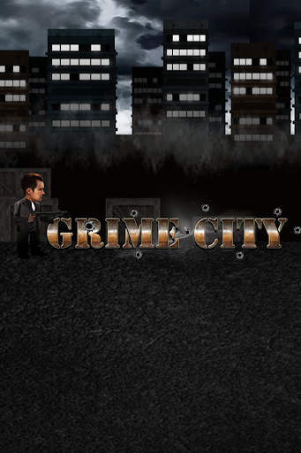Grime City Run - Urban Crime