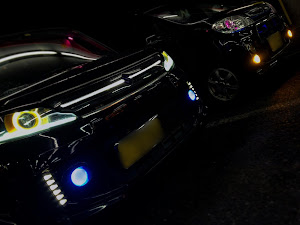 スペーシアカスタム MK32S XSリミテッドのカスタム事例画像 ともてぃんさんの2018年12月08日19:10の投稿